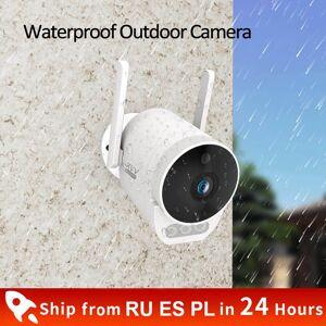 AliExpress Xiaomi Mijia – caméra de Surveillance extérieure IP WIFI hd 1080P, dispositif de sécurité sans fil, - Publicité