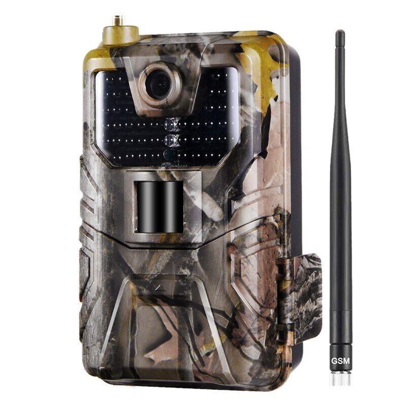 AliExpress Caméra de Surveillance des sentiers de la faune 20mp 1080P, pièges à photos, Vision nocturne, 2G,