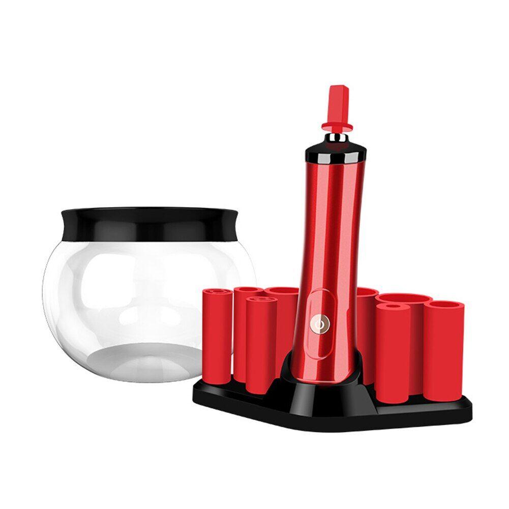 AliExpress Pinceaux de maquillage Machine propre brosse cosmétique électrique dispositif de nettoyage à séchage
