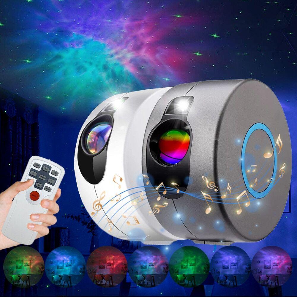 AliExpress projecteur ciel étoilé Galaxie lampe galaxie projecteur étoilé ciel lumière veilleuse pour chambre