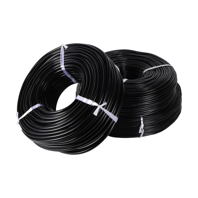 AliExpress Tube d'arrosage au goutte-à-goutte, 1 rouleau, 3/5mm 4/7mm 8/11mm, Micro tuyau d'irrigation pour