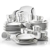 AliExpress VEWEET FIONA – ensemble combiné d'assiettes à Dessert, à soupe, à dîner, tasses et soucoupes, en <br /><b>102.25 EUR</b> AliExpress - FR