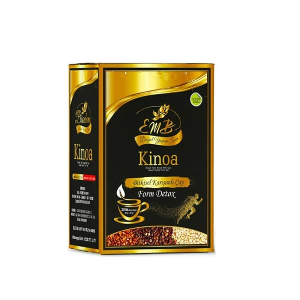 AliExpress EMB – thé aux herbes, tisane, tisane, Kinoa, cayi, Quinoa, tisane, tisane, tisane, thé vert, détox,