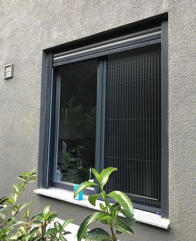 AliExpress Moustiquaire pliable en accordéon pour porte et fenêtre, produit spécial, livraison gratuite