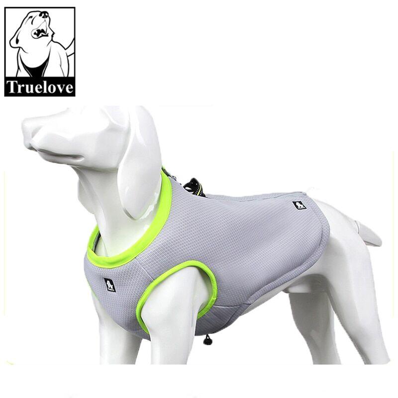 AliExpress Truelove – gilet rafraîchissant pour animaux de compagnie, vêtements d'été chauds en hiver pour