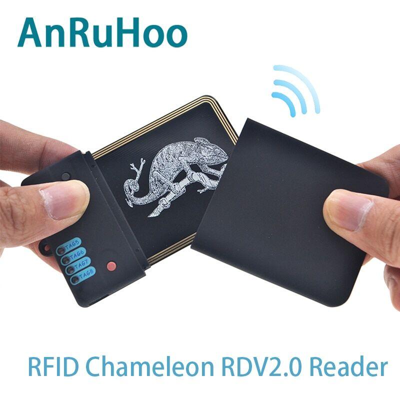 AliExpress Proxmark3 – lecteur de cartes caméléon Rfid Mini Rev2.0, ensemble de détecteur Iso14443a 1k S50,