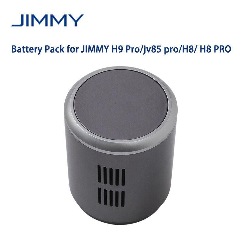 AliExpress Batterie pour aspirateur à main sans fil JIMMY JV85 Pro/ H9 PRO/ H8 PRO/ H8/ JV85, livraison depuis