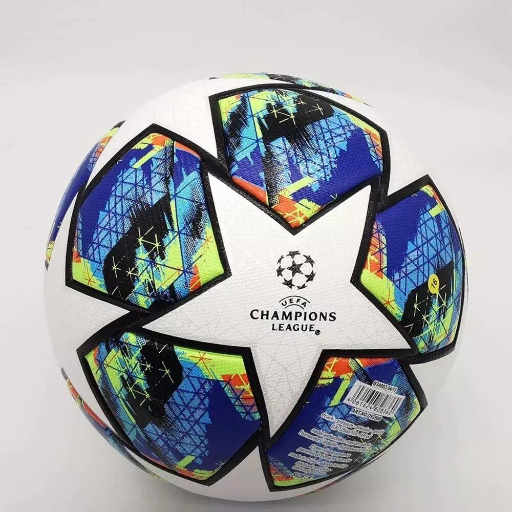 AliExpress Ballon d'entraînement en PU, nouvelle collection de 5 ballons de Football de qualité supérieure,