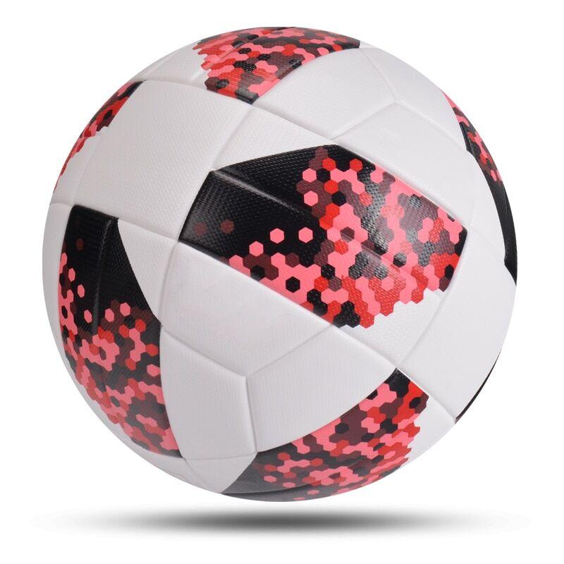 AliExpress Ballons de Football de haute qualité en cuir PU, taille 4 et 5, en extérieur, Match de champions de