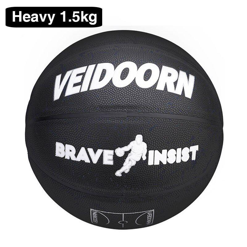AliExpress Basket-Ball lourd lesté, entraînement de contrôle, améliore le dribble, ballon de passage, taille