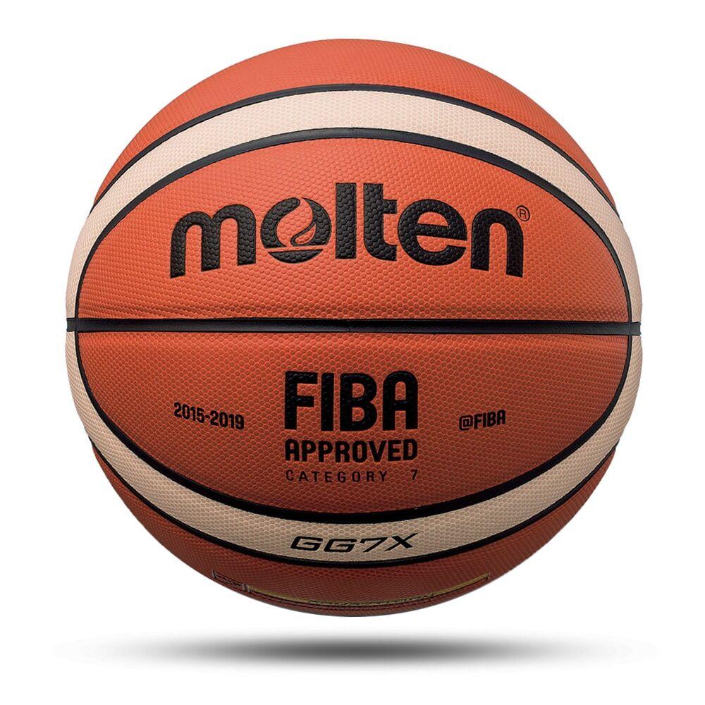 AliExpress Ballon de basket-Ball en cuir PU, taille officielle 7/6/5, pour l'extérieur, intérieur et
