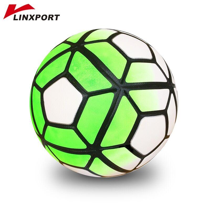 AliExpress Ballon de Football professionnel, 5 ballons de taille officielle, équipe de Football, équipement de