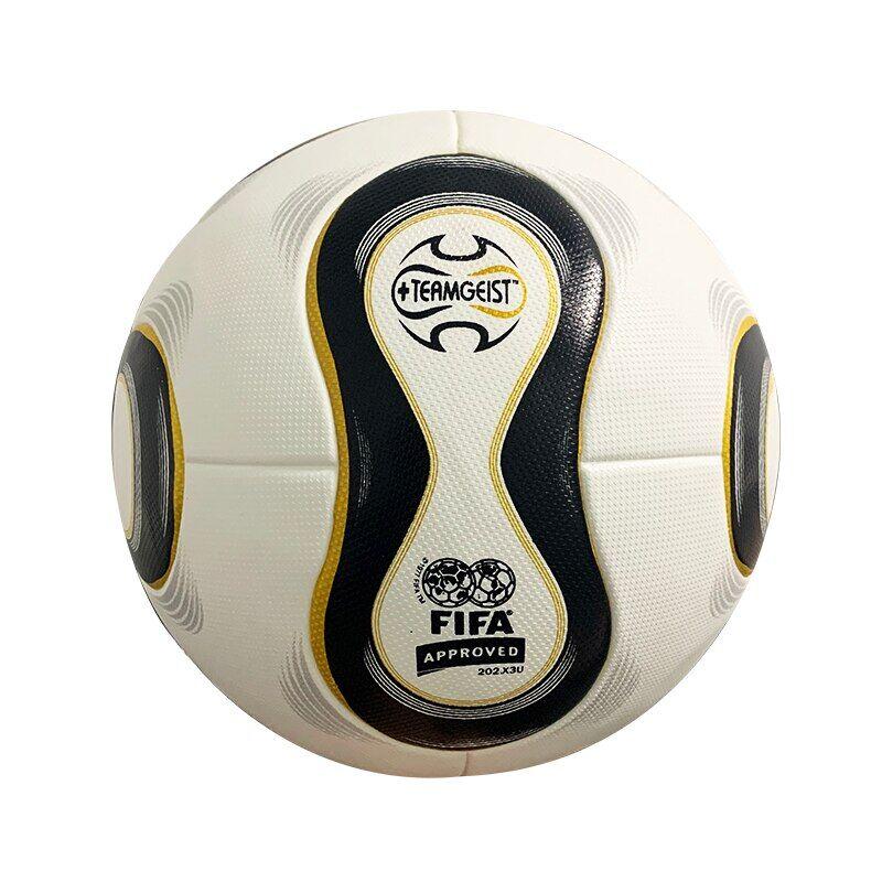 AliExpress Ballon de Football standard professionnel VIP Link, taille 5, sans couture, pour entraînement, Match