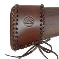AliExpress paulette en cuir pour fusil de chasse,pistolet Buttstock, réglable à la main, appui joue, <br /><b>17.78 EUR</b> AliExpress - FR