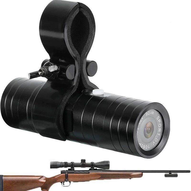 AliExpress Caméra d'extérieur sauvage 170 FOV HD 1080P, pièges pour fusil de chasse, caméra d'action étanche
