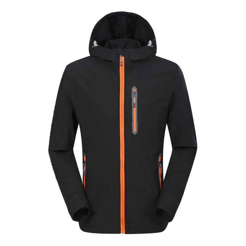 AliExpress Mamut – veste imperméable pour homme, manteau de Camping, de randonnée, de chasse, d'escalade,