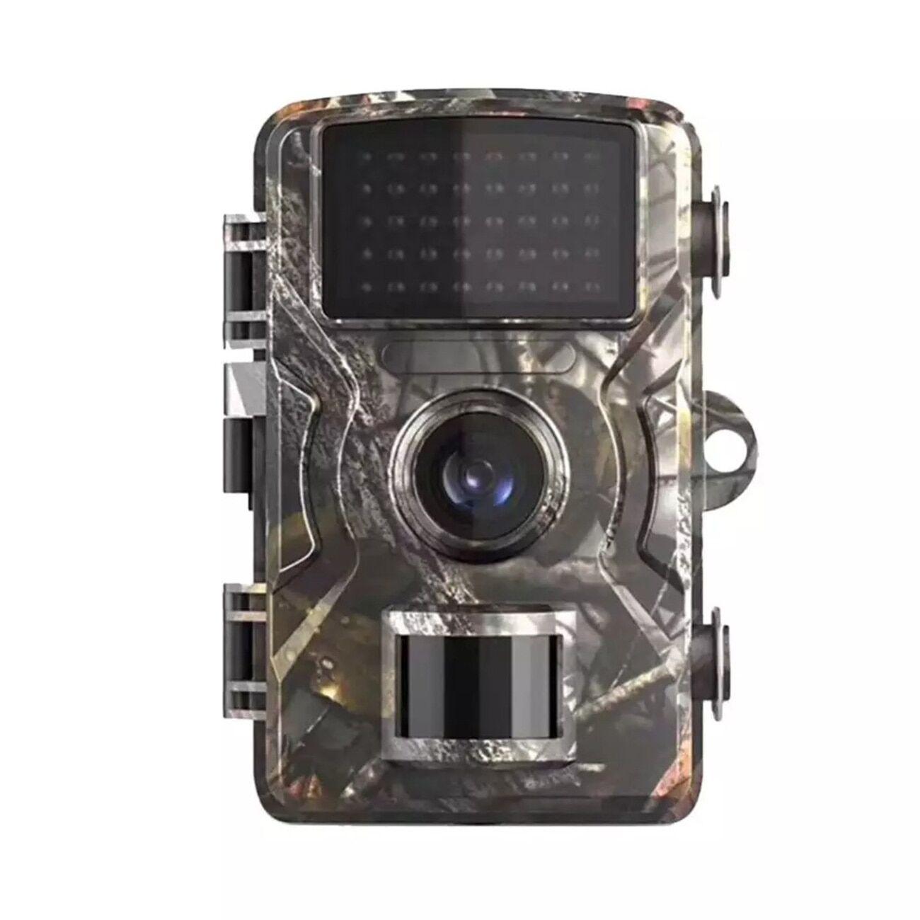 AliExpress Caméra de chasse et de suivi des sentiers pour la faune sauvage, Vision nocturne, activation par le