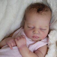 AliExpress ADFO – kit vierge de poupées en vinyle fait à la main, 19 pouces, johanna, Reborn, réaliste, pièces <br /><b>23.97 EUR</b> AliExpress - FR