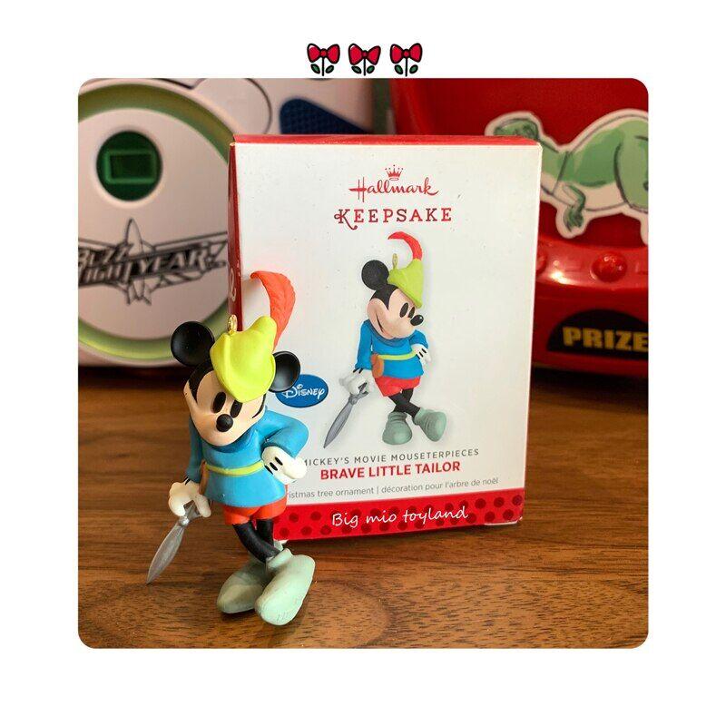 AliExpress Boîte d'exposition de poupées Mickey mouse 7cm, 1 pièce, trouver l'ancienne boîte du japon,