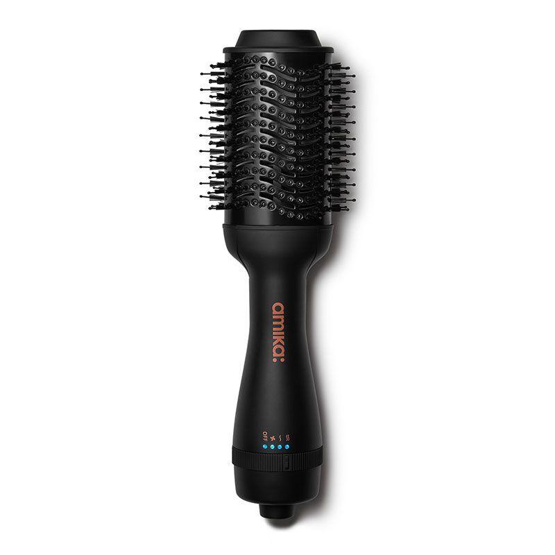 Amika Brosse sèche-cheveux 2 en 1 Hair blow dryer brush