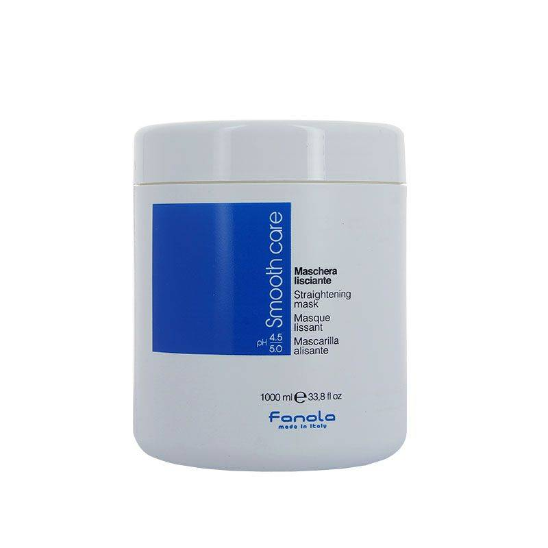 Fanola Masque lissant Smooth Care