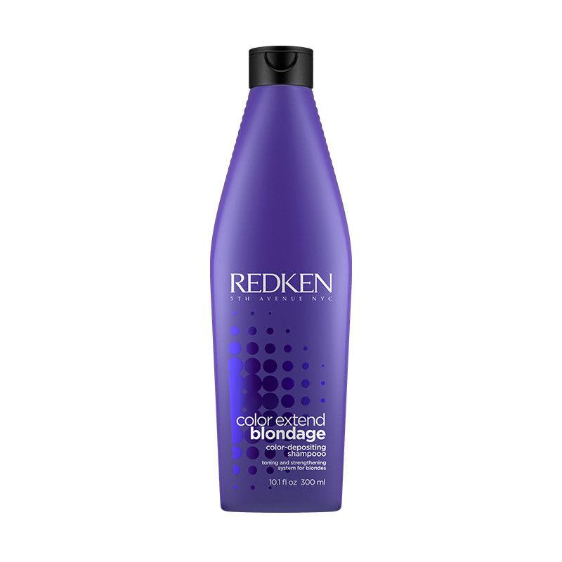 Redken Shampoing neutralisant Color Extend Blondage