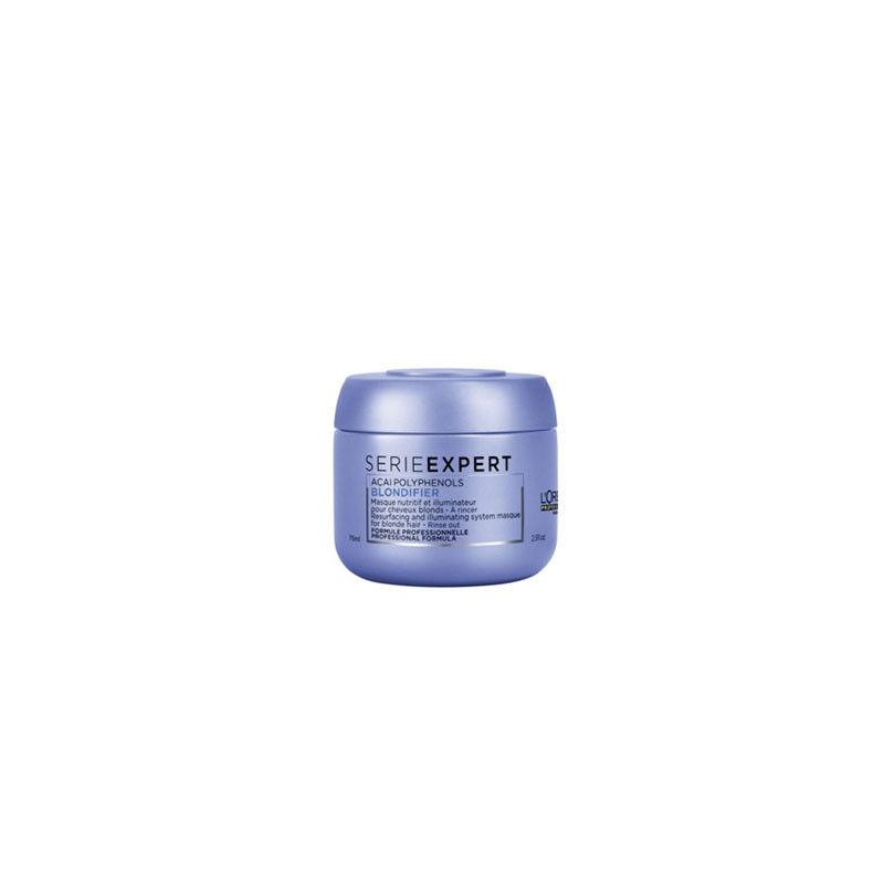 L'Oréal Professionnel Masque nutritif & illuminateur Blondifier