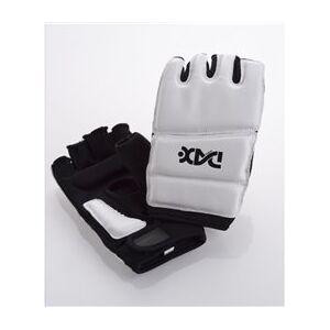 Dax sports Mitaines / Gants de taekwondo Dax blanches XL