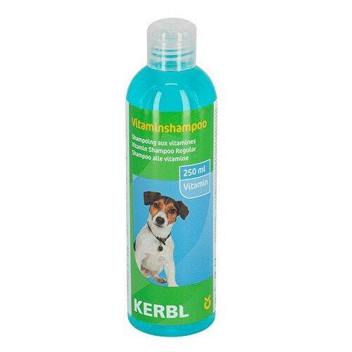 Albert Kerbl GmbH Shampoing Vitaminé - Meilleur shampoing chien