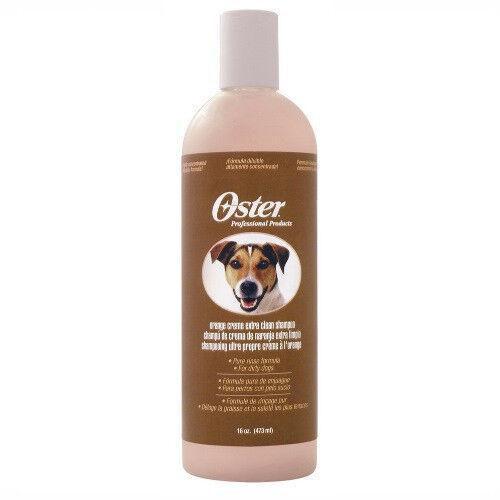 Albert Kerbl GmbH Shampoing pour chien - Toilettage pour chien