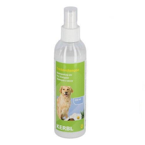 Albert Kerbl GmbH Shampoing Sec pour chien