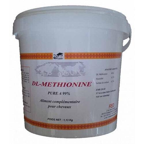 FARNAM DL METHIONINE PURE - Acides Aminés Cheval - Contenance: 1,13 kg