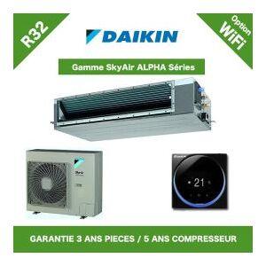 Daikin Climatiseur Gainable FBA71A / RZQG71L9V1 DAIKIN