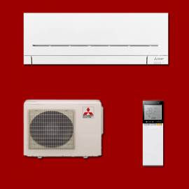 Mitsubishi Electric Climatisation Réversible Inverter Mono Split MSZ-AP35VG / MUZ-AP35VG MITSUBISHI ELECTRIC