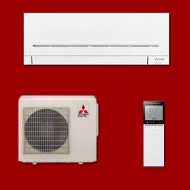 Mitsubishi Electric Climatisation Mono Split Réversible Inverter MSZ-AP60VG / MUZ-AP60VG MITSUBISHI ELECTRIC