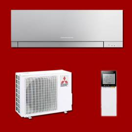 Mitsubishi Electric Climatisation Inverter Réversible Mono Split MSZ-EF50VGS / MUZ-EF50VG MITSUBISHI ELECTRIC