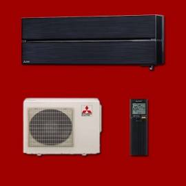 Mitsubishi Electric Climatisation Réversible Inverter Mono Split MSZ-LN35VGB / MUZ-LN35VGHZ MITSUBISHI ELECTRIC