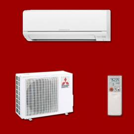 Mitsubishi Electric Climatisation Réversible Inverter Mono Split MSZ-HJ60VA / MUZ-HJ60VA MITSUBISHI ELECTRIC