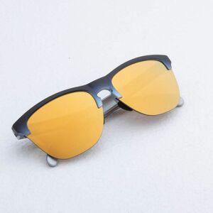 Oakley Frogskins Lite Splatterfade Sunglasses Black Fade/ 24K Iridium - unisex - Taille universelle - Publicité