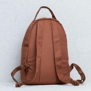 Herschel Supply Co. Light Nova Backpack Saddle Brown - unisex - 17 litres - Publicité