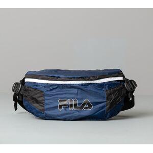 FILA Light Wight Waist Bag Blue - unisex - 10 litres