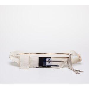 Rick Owens DRKSHDW Belt Bag Natural - unisex - Taille universelle