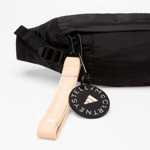 adidas Performance adidas by Stella McCartney Bum Bag Black - unisex - 2 litres - Publicité