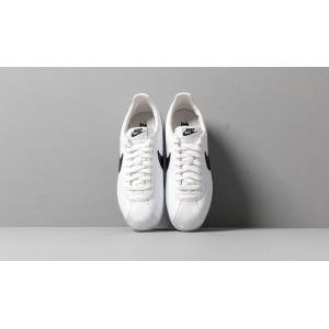 Nike Classic Cortez Leather White/ Black - male - 38.5 - Publicité