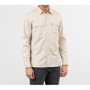Levis Levi's® Jackson Worker Shirt Beige - male - XXL