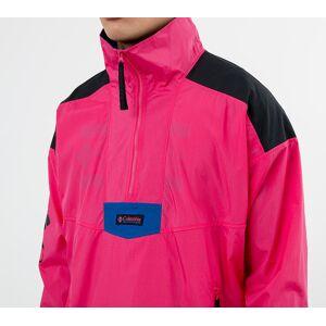 Columbia Santa Ana Anorak Jacket Cactus Pink/ Black - male - XL - Publicité