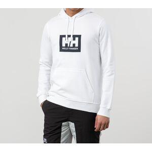 Helly Hansen Tokyo Hoodie White - male - S - Publicité