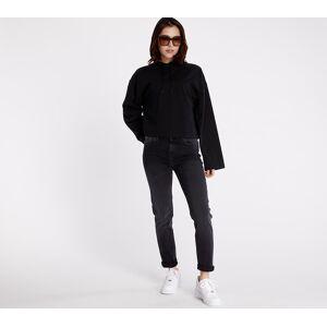 Nike Sportswear Jersey Hoodie Black - female - XL - Publicité