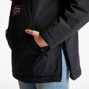 NAPAPIJRI Rainforest W Pkt 3 Jacket Black - female - M - Publicité