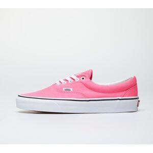 Vans Era (Neon) Knockout Pink/ True White - unisex - 41